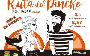 RUTA DEL PINCHO – COLINDRES