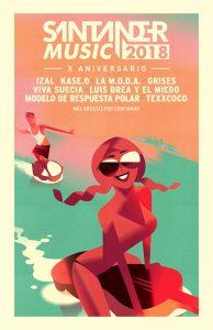 Santander Music Festival