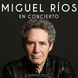 Miguel Rios en concierto en Santander
