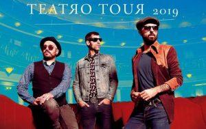 SIDECARS en concierto en Bilbao
