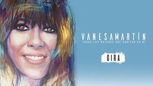 Concierto de Vanesa Martin en Bilbao