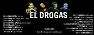 El Drogas en Bilbao