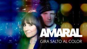 AMARAL en concierto en Bizkaia Arena Bec