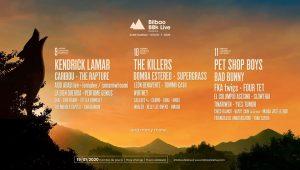 Bilbao BBK Live 2020
