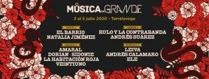 Música en Grande - Torrelavega