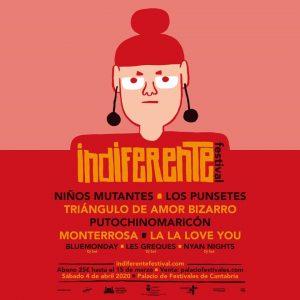 Indiferente Festival