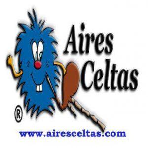 Aires Celtas –  Miércoles de 20 a 21 horas